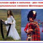 Шотландская народная музыка