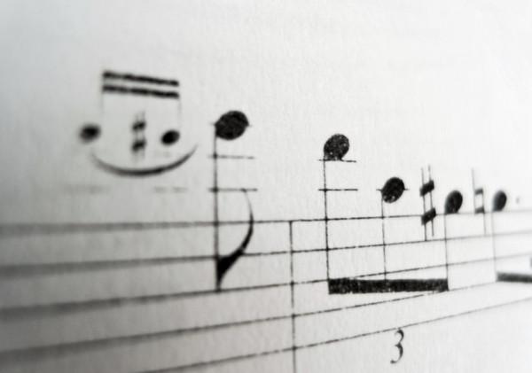 гармонические и мелодические интервалы
